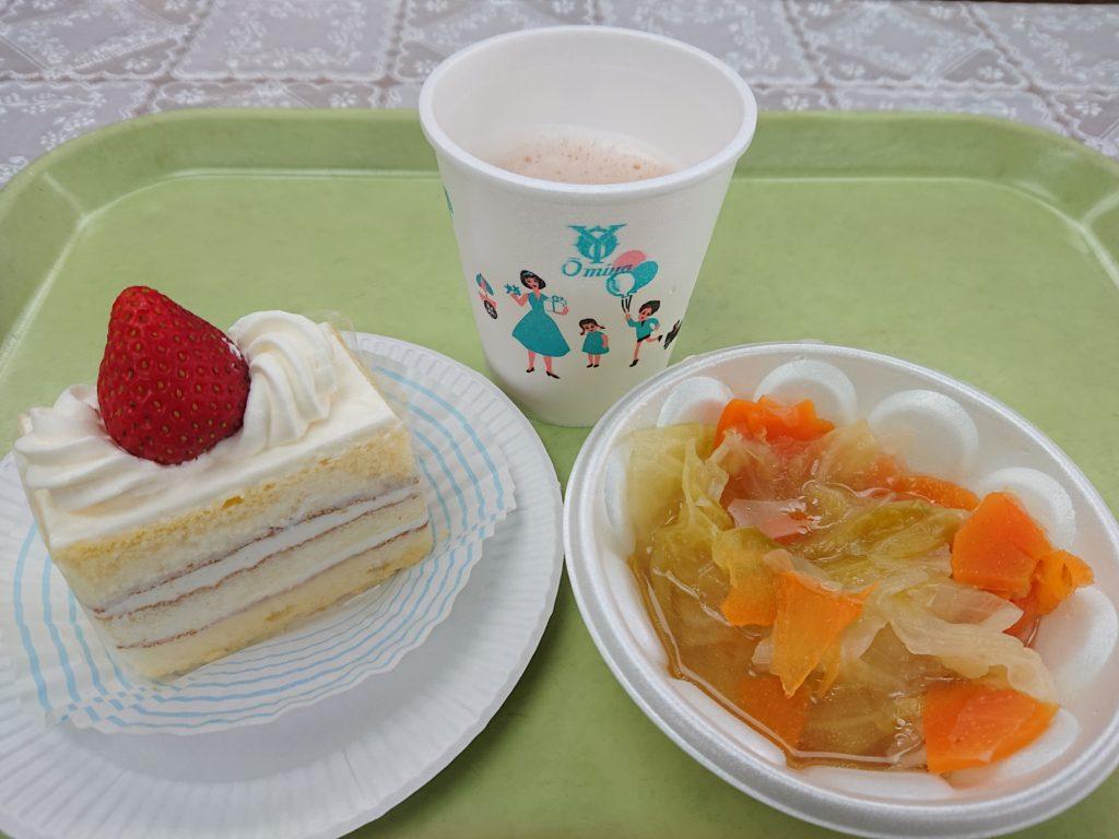 屋 店 近江 洋菓子